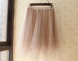 Lưới chân váy