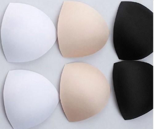 Đệm 1/2 Ngực mỏng size 6 màu da
